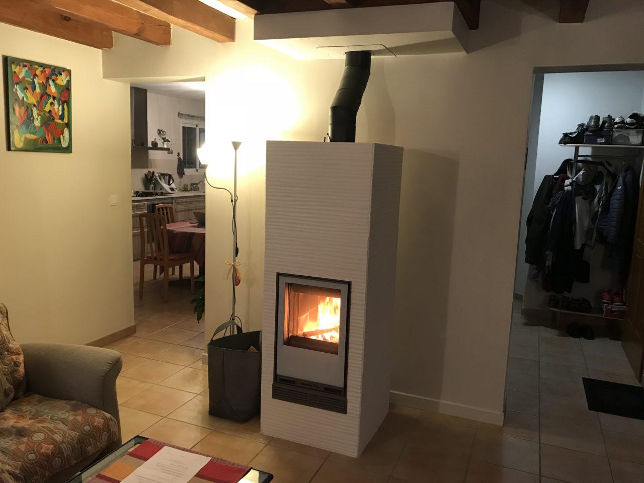 Artisan Poele De Masse tulikivi poêle de masse - kidea cheminée