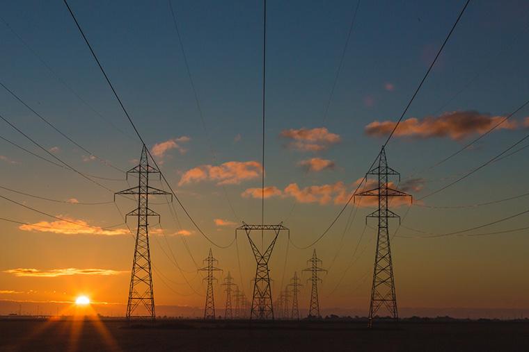 combustible cheminée électricité
