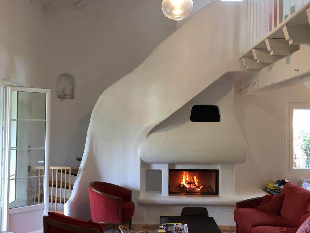 foyer kalfire W85/40F