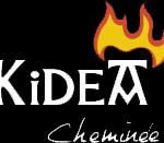 logo Kidea cheminée